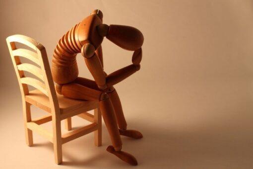 Problemas de Ansiedade e Estresse